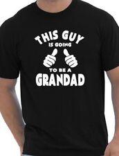 Este tipo van a ser un abuelo para hombre de Superdry Regalo Divertido, TALLAS S-XXL