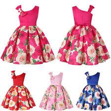 889c578df5f74 Fête d anniversaire de robe bébé fille princesse de demoiselle d honneur  robe