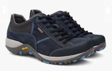 Dansko Paisley Navy Milled Nubuck Shoe/Sneaker Women's sizes 36-42 NEW!!!