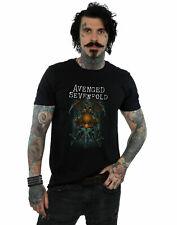Avenged Sevenfold Men's Oracle Deathbat T-Shirt