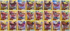 B Disney Cars Mattel 1:55 Metal Modellini Autos Metallo Giocattolo Modellino toy