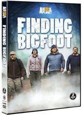 Finding Bigfoot (DVD, 2013, 2-Disc Set)