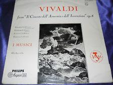 """Rare Felix Ayo Violin - Vivaldi  From """"Il Cimento Dell' Armonica on Philips"""