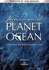 Planet Ocean (DVD, 2013)  (RENTAL COPY)
