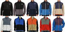 Men's North Face Denali Polartec Fleece Jacket New $179