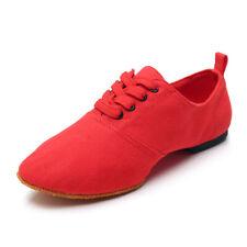 Latin Dance Shoes Women Unisex Dance Shoes Men Jazz Indoor Dance Shoes Soft Sole
