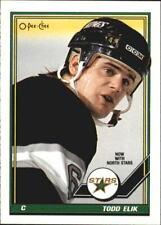 1991-92 O-Pee-Chee Hockey #251 - #500 Choose Your Cards