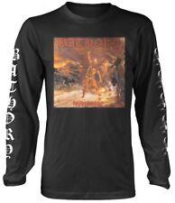 """Bathory """"hammerheart"""" chemise à manches longues-nouveau & officiel!"""