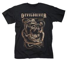 DEVILDRIVER - Cowboy Snake T-Shirt