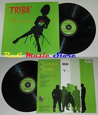 LP TRIBA' Mama insegnami a ballar MIX 45 rpm 12'' ITALY 2001 target NO cd mc dvd