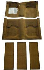 Carpet Kit For 1969-1970 Ford Mustang Fastback Kit, With Folddowns
