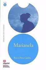 Marianela (Adap) (Leer En Espanol Level 3) (Leer en Espanol: Nivel 3) (Spanish..
