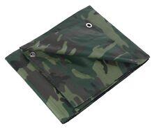 Bâche de camouflage - Armée Paintball Protection - 1,8mx3m-130 gr/m²  - PRBC130
