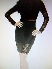 Kardashian Kollection Women's Lace Sheath Dress