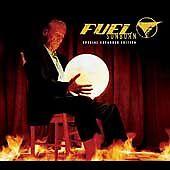 Sunburn by Fuel (Alternative Pop/Rock) (CD, Mar-1998, 2 Discs, Epic (USA))