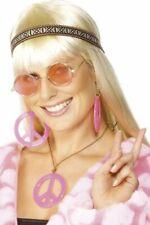 SMIFFYS Kit da hippie donna Taglia Unica