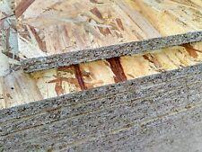 OSB 3 pannello in legno cm. 250x125 spessore 9-12-15-18-25 mm. marino fenolico
