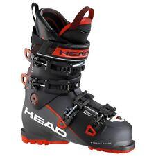 2017 Head Vector EVO 110 Mens Black/Red Ski Boots