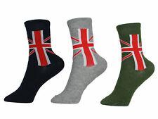 Ysabel Mora 3er Pack Socken Strümpfe britisch