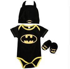 Conjunto de 3 Piesas Para Bebe y Recien Nacido  ~ 3 Piece Baby Romper Set