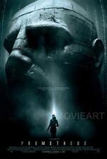 PROMETHEUS MOVIE POSTER FILM A4 A3 ART PRINT CINEMA