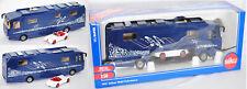 Siku Super 1943 Volkner Mobil Performance II 1:48 mit Wiesmann MF5 Roadster 1:53