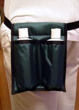 Double Bottle Holster for Massage Oil Gel Cream Lotion