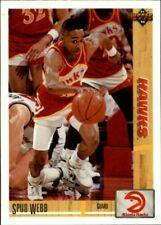 1991-92 Upper Deck Basketball Carte Choisissez 251-500