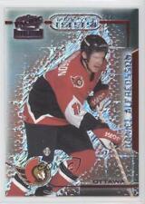 1998-99 Pacific Revolution Red Non-Numbered 98 Daniel Alfredsson Ottawa Senators