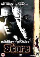 The Score (DVD, 2006)