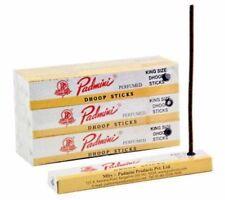 "Padmini Dhoop Incense Sticks: 5"" King Size - Choose 1 3 4 6 12 or 24 Packs"