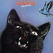 Impeckable, Budgie, Very Good Extra tracks