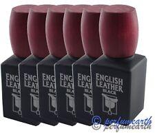 English Leather Black by Dana Cologne Spray Choose qty 1.7 oz/50ml New&Unbox