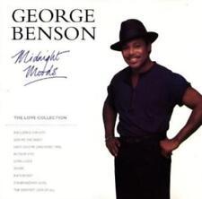 George Benson : Midnight Moods CD