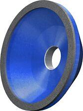 Diamant-Schleifscheibe / Diamond wheel 12A2-45  Ø50 75 100 125 150 200 Topfform