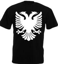 Albanien T-Shirt Albania Shqipëria Hoodi Pulli Albanien kosovo Balkan Tirana