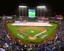 Kansas City Royals Kauffman Stadium 2015 World Series Game 1 Photo Print #2556