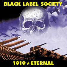 Parche imprimido /Iron on patch,Back patch, Espaldera /- Black Label Society