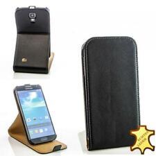 Handy Tasche Samsung Galaxy S4 S3 Schutz Hülle Flip Cover Klapp Ledertasche Case