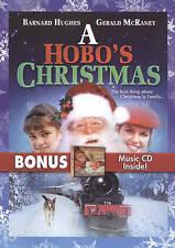 A Hobo's Christmas with Bonus CD: Christmas Magic   DVD  Buy 3 Get 1 Free