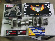 532 514 460 429 557 ford Stroker Kit BBF Crankshaft stroker rotating kit 4.300
