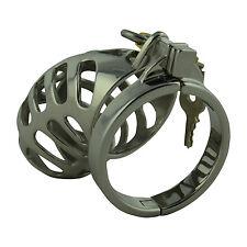 Hot Wild Man Chastity device belt chastete bondage BDSM ring 38-50mm