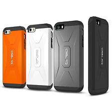 iPhone SE Tough Hybrid Protective Case OBLIQ XTREME Pro Case For iPhone SE/5S/5