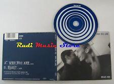 CD Singolo PEARL JAM Who you are 1996 EPIC AUSTRIA 6635392 DIGIPACK (S3)