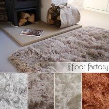 Edler Langflor Teppich Prestige mit ca. 9 cm langem Kombi Flor