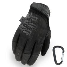 MECHANIX Tactical Vent Handschuh + Karabiner Einsatz Bundeswehr Schießsport