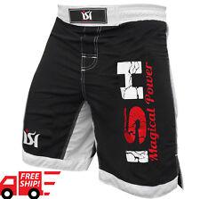 MMA Kick Boxing Fight Shorts UFC Grappling Short Cage Muay Thai Mens Wear Shorts