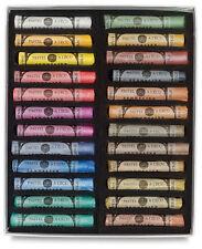 Sennelier Soft Pastel set - 24 irisée