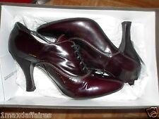 Escarpins VIC MATIE Taille 39 CUIR Neuve Shoe Vicmatie Chaussures Bottines Neuf