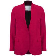 SURFACE TO AIR Women's Spray Pink Sabina Blazer $460 NEW